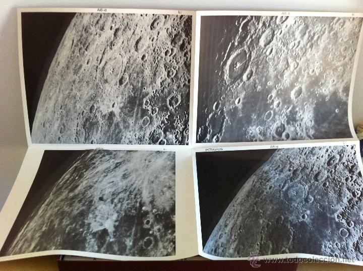 Libros de segunda mano: PHOTOGRAPHIC LUNAR ATLAS. EDITED BY GERARD P.KUIPER. --- ATLAS LUNAR. 229 LÁMINAS --- - Foto 80 - 53741248