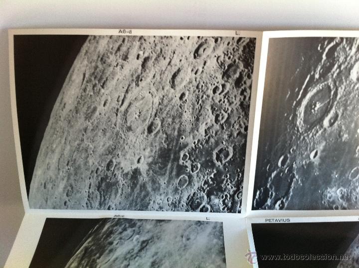 Libros de segunda mano: PHOTOGRAPHIC LUNAR ATLAS. EDITED BY GERARD P.KUIPER. --- ATLAS LUNAR. 229 LÁMINAS --- - Foto 81 - 53741248