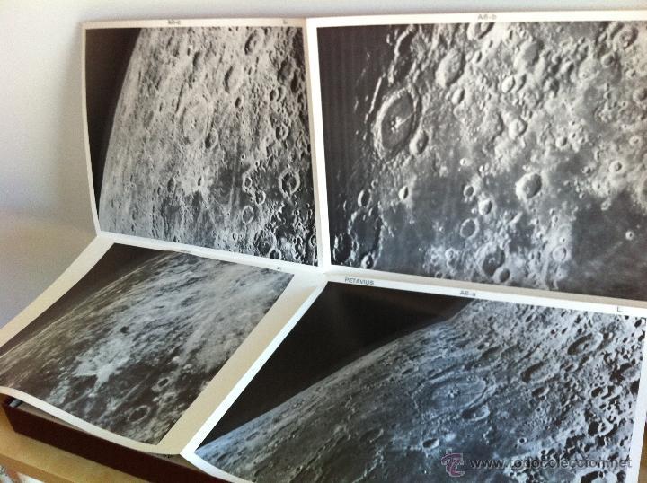 Libros de segunda mano: PHOTOGRAPHIC LUNAR ATLAS. EDITED BY GERARD P.KUIPER. --- ATLAS LUNAR. 229 LÁMINAS --- - Foto 83 - 53741248