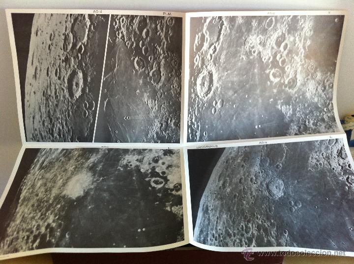 Libros de segunda mano: PHOTOGRAPHIC LUNAR ATLAS. EDITED BY GERARD P.KUIPER. --- ATLAS LUNAR. 229 LÁMINAS --- - Foto 84 - 53741248