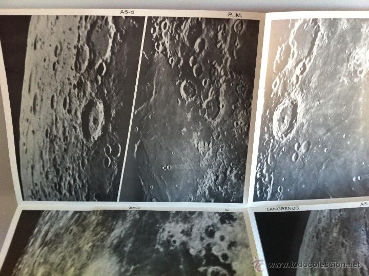 Libros de segunda mano: PHOTOGRAPHIC LUNAR ATLAS. EDITED BY GERARD P.KUIPER. --- ATLAS LUNAR. 229 LÁMINAS --- - Foto 85 - 53741248