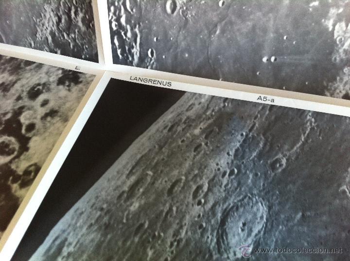 Libros de segunda mano: PHOTOGRAPHIC LUNAR ATLAS. EDITED BY GERARD P.KUIPER. --- ATLAS LUNAR. 229 LÁMINAS --- - Foto 86 - 53741248