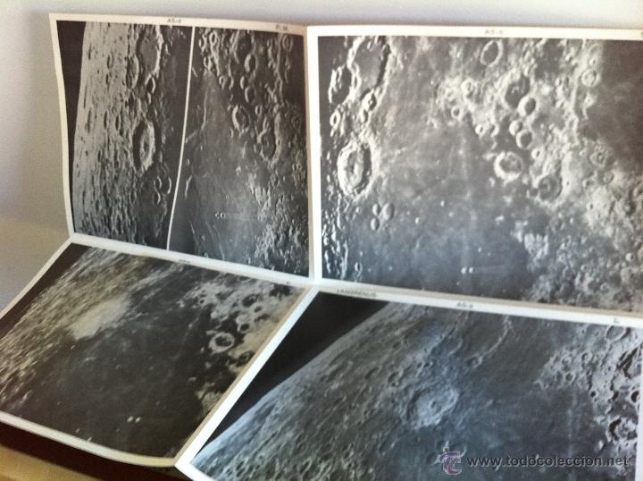 Libros de segunda mano: PHOTOGRAPHIC LUNAR ATLAS. EDITED BY GERARD P.KUIPER. --- ATLAS LUNAR. 229 LÁMINAS --- - Foto 87 - 53741248