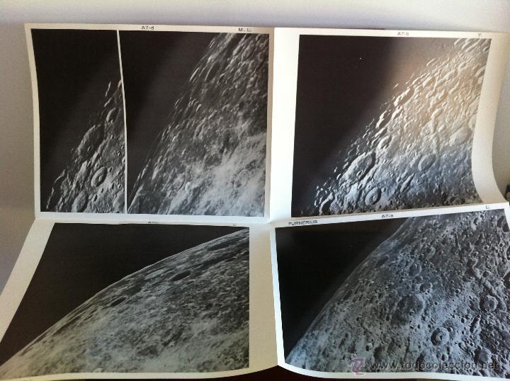 Libros de segunda mano: PHOTOGRAPHIC LUNAR ATLAS. EDITED BY GERARD P.KUIPER. --- ATLAS LUNAR. 229 LÁMINAS --- - Foto 88 - 53741248