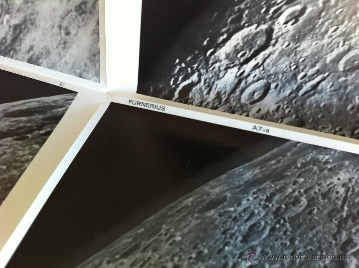 Libros de segunda mano: PHOTOGRAPHIC LUNAR ATLAS. EDITED BY GERARD P.KUIPER. --- ATLAS LUNAR. 229 LÁMINAS --- - Foto 90 - 53741248