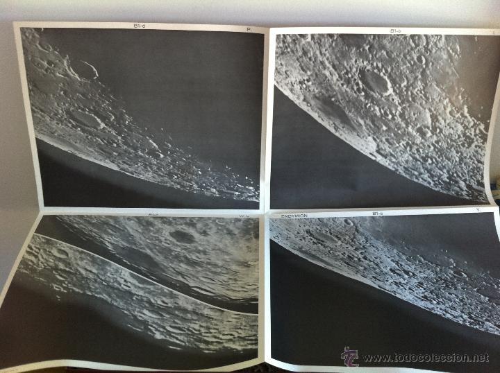 Libros de segunda mano: PHOTOGRAPHIC LUNAR ATLAS. EDITED BY GERARD P.KUIPER. --- ATLAS LUNAR. 229 LÁMINAS --- - Foto 93 - 53741248