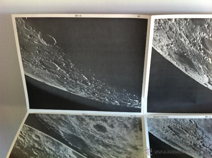 Libros de segunda mano: PHOTOGRAPHIC LUNAR ATLAS. EDITED BY GERARD P.KUIPER. --- ATLAS LUNAR. 229 LÁMINAS --- - Foto 94 - 53741248