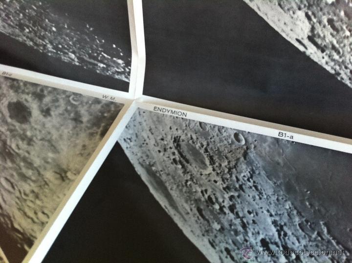Libros de segunda mano: PHOTOGRAPHIC LUNAR ATLAS. EDITED BY GERARD P.KUIPER. --- ATLAS LUNAR. 229 LÁMINAS --- - Foto 95 - 53741248
