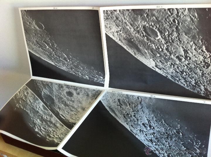 Libros de segunda mano: PHOTOGRAPHIC LUNAR ATLAS. EDITED BY GERARD P.KUIPER. --- ATLAS LUNAR. 229 LÁMINAS --- - Foto 96 - 53741248