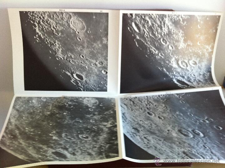 Libros de segunda mano: PHOTOGRAPHIC LUNAR ATLAS. EDITED BY GERARD P.KUIPER. --- ATLAS LUNAR. 229 LÁMINAS --- - Foto 97 - 53741248