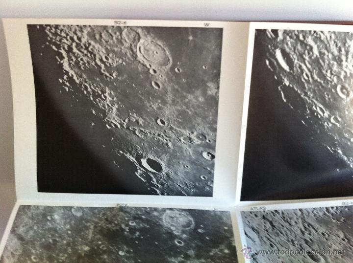 Libros de segunda mano: PHOTOGRAPHIC LUNAR ATLAS. EDITED BY GERARD P.KUIPER. --- ATLAS LUNAR. 229 LÁMINAS --- - Foto 98 - 53741248