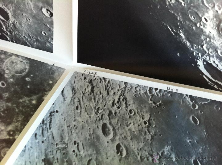 Libros de segunda mano: PHOTOGRAPHIC LUNAR ATLAS. EDITED BY GERARD P.KUIPER. --- ATLAS LUNAR. 229 LÁMINAS --- - Foto 99 - 53741248