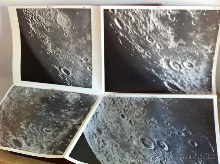 Libros de segunda mano: PHOTOGRAPHIC LUNAR ATLAS. EDITED BY GERARD P.KUIPER. --- ATLAS LUNAR. 229 LÁMINAS --- - Foto 100 - 53741248