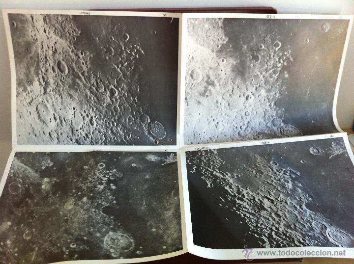 Libros de segunda mano: PHOTOGRAPHIC LUNAR ATLAS. EDITED BY GERARD P.KUIPER. --- ATLAS LUNAR. 229 LÁMINAS --- - Foto 101 - 53741248