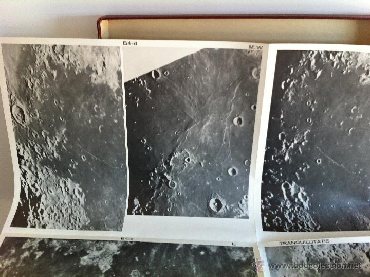 Libros de segunda mano: PHOTOGRAPHIC LUNAR ATLAS. EDITED BY GERARD P.KUIPER. --- ATLAS LUNAR. 229 LÁMINAS --- - Foto 106 - 53741248