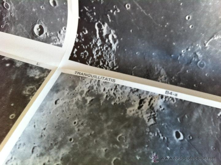 Libros de segunda mano: PHOTOGRAPHIC LUNAR ATLAS. EDITED BY GERARD P.KUIPER. --- ATLAS LUNAR. 229 LÁMINAS --- - Foto 107 - 53741248