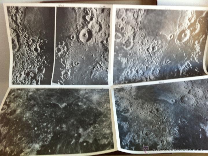 Libros de segunda mano: PHOTOGRAPHIC LUNAR ATLAS. EDITED BY GERARD P.KUIPER. --- ATLAS LUNAR. 229 LÁMINAS --- - Foto 109 - 53741248