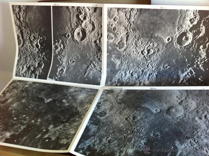 Libros de segunda mano: PHOTOGRAPHIC LUNAR ATLAS. EDITED BY GERARD P.KUIPER. --- ATLAS LUNAR. 229 LÁMINAS --- - Foto 112 - 53741248