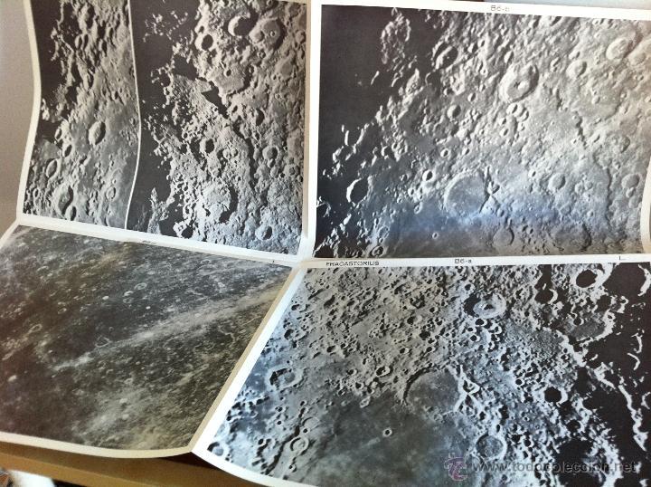 Libros de segunda mano: PHOTOGRAPHIC LUNAR ATLAS. EDITED BY GERARD P.KUIPER. --- ATLAS LUNAR. 229 LÁMINAS --- - Foto 116 - 53741248