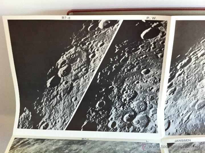 Libros de segunda mano: PHOTOGRAPHIC LUNAR ATLAS. EDITED BY GERARD P.KUIPER. --- ATLAS LUNAR. 229 LÁMINAS --- - Foto 118 - 53741248