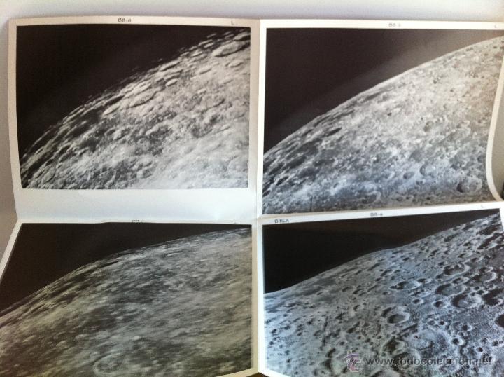 Libros de segunda mano: PHOTOGRAPHIC LUNAR ATLAS. EDITED BY GERARD P.KUIPER. --- ATLAS LUNAR. 229 LÁMINAS --- - Foto 121 - 53741248