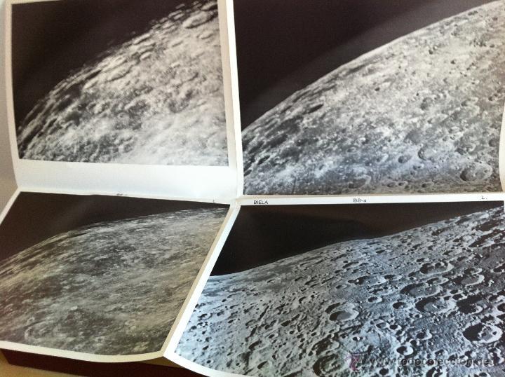 Libros de segunda mano: PHOTOGRAPHIC LUNAR ATLAS. EDITED BY GERARD P.KUIPER. --- ATLAS LUNAR. 229 LÁMINAS --- - Foto 124 - 53741248