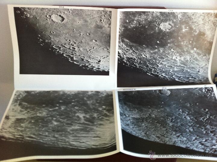 Libros de segunda mano: PHOTOGRAPHIC LUNAR ATLAS. EDITED BY GERARD P.KUIPER. --- ATLAS LUNAR. 229 LÁMINAS --- - Foto 126 - 53741248