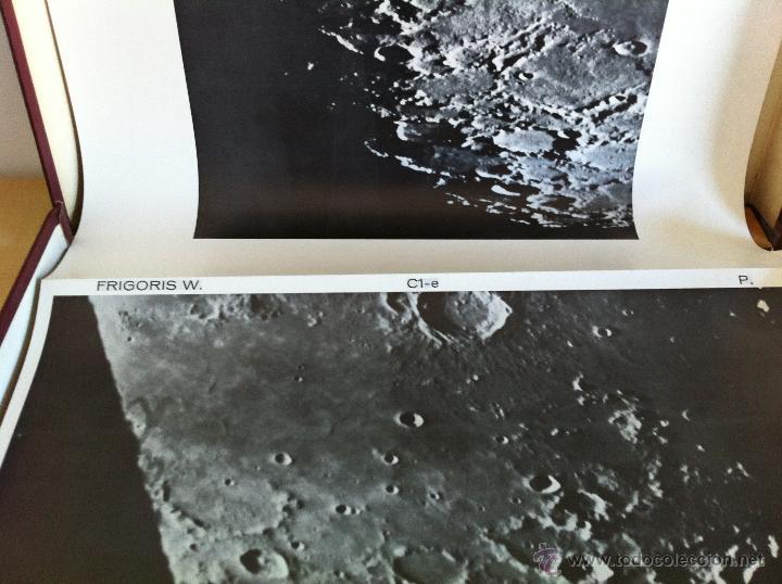 Libros de segunda mano: PHOTOGRAPHIC LUNAR ATLAS. EDITED BY GERARD P.KUIPER. --- ATLAS LUNAR. 229 LÁMINAS --- - Foto 132 - 53741248
