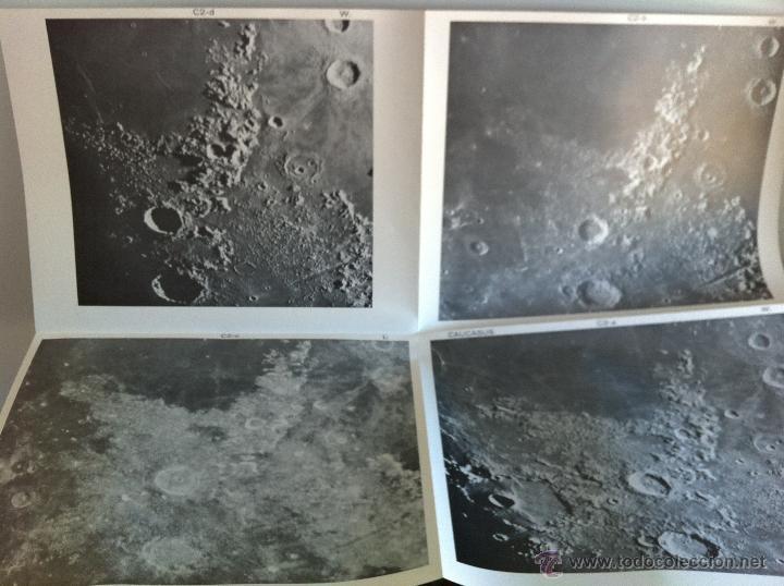 Libros de segunda mano: PHOTOGRAPHIC LUNAR ATLAS. EDITED BY GERARD P.KUIPER. --- ATLAS LUNAR. 229 LÁMINAS --- - Foto 133 - 53741248