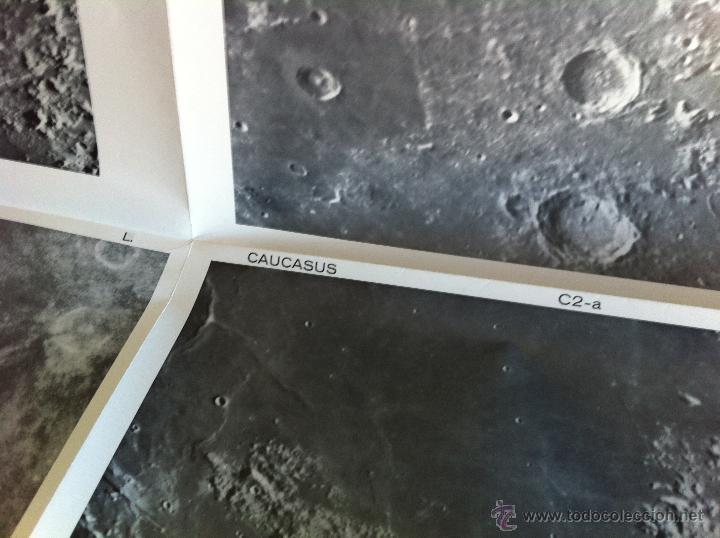 Libros de segunda mano: PHOTOGRAPHIC LUNAR ATLAS. EDITED BY GERARD P.KUIPER. --- ATLAS LUNAR. 229 LÁMINAS --- - Foto 135 - 53741248