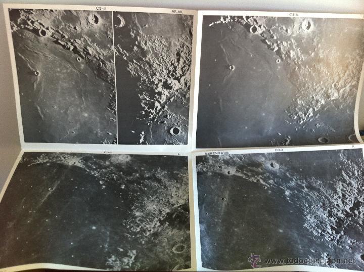 Libros de segunda mano: PHOTOGRAPHIC LUNAR ATLAS. EDITED BY GERARD P.KUIPER. --- ATLAS LUNAR. 229 LÁMINAS --- - Foto 137 - 53741248