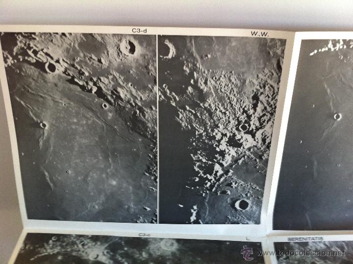 Libros de segunda mano: PHOTOGRAPHIC LUNAR ATLAS. EDITED BY GERARD P.KUIPER. --- ATLAS LUNAR. 229 LÁMINAS --- - Foto 138 - 53741248