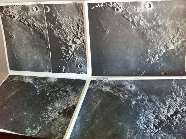 Libros de segunda mano: PHOTOGRAPHIC LUNAR ATLAS. EDITED BY GERARD P.KUIPER. --- ATLAS LUNAR. 229 LÁMINAS --- - Foto 140 - 53741248