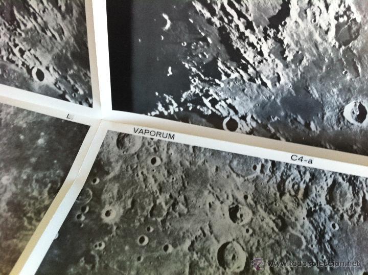Libros de segunda mano: PHOTOGRAPHIC LUNAR ATLAS. EDITED BY GERARD P.KUIPER. --- ATLAS LUNAR. 229 LÁMINAS --- - Foto 143 - 53741248
