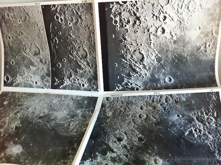 Libros de segunda mano: PHOTOGRAPHIC LUNAR ATLAS. EDITED BY GERARD P.KUIPER. --- ATLAS LUNAR. 229 LÁMINAS --- - Foto 144 - 53741248