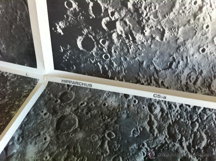 Libros de segunda mano: PHOTOGRAPHIC LUNAR ATLAS. EDITED BY GERARD P.KUIPER. --- ATLAS LUNAR. 229 LÁMINAS --- - Foto 147 - 53741248