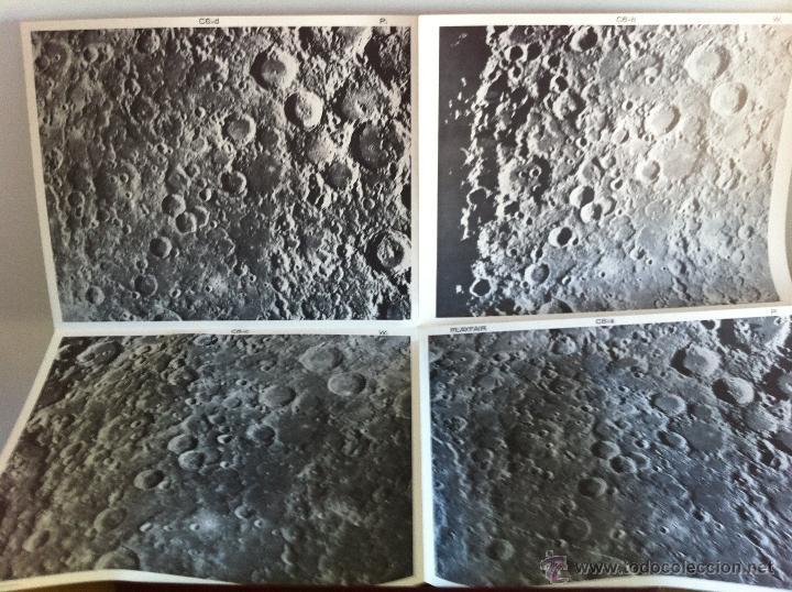 Libros de segunda mano: PHOTOGRAPHIC LUNAR ATLAS. EDITED BY GERARD P.KUIPER. --- ATLAS LUNAR. 229 LÁMINAS --- - Foto 149 - 53741248
