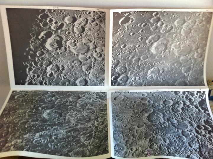 Libros de segunda mano: PHOTOGRAPHIC LUNAR ATLAS. EDITED BY GERARD P.KUIPER. --- ATLAS LUNAR. 229 LÁMINAS --- - Foto 153 - 53741248