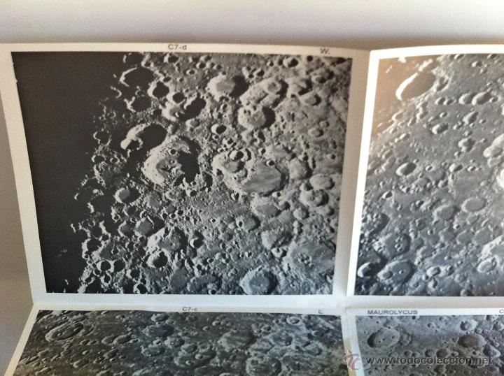 Libros de segunda mano: PHOTOGRAPHIC LUNAR ATLAS. EDITED BY GERARD P.KUIPER. --- ATLAS LUNAR. 229 LÁMINAS --- - Foto 154 - 53741248