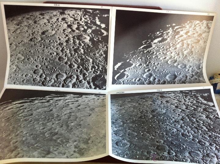 Libros de segunda mano: PHOTOGRAPHIC LUNAR ATLAS. EDITED BY GERARD P.KUIPER. --- ATLAS LUNAR. 229 LÁMINAS --- - Foto 157 - 53741248
