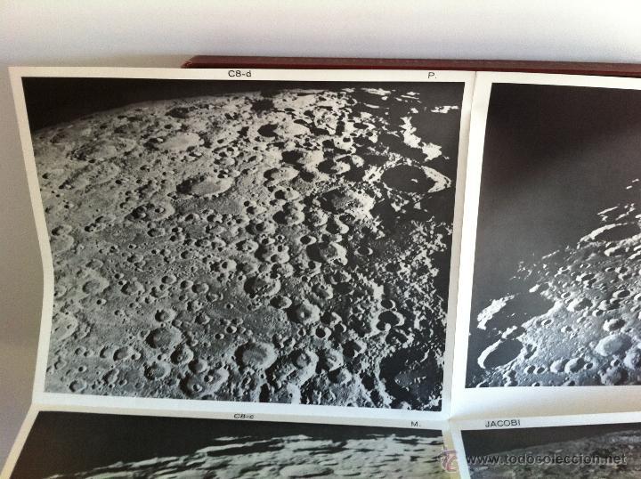 Libros de segunda mano: PHOTOGRAPHIC LUNAR ATLAS. EDITED BY GERARD P.KUIPER. --- ATLAS LUNAR. 229 LÁMINAS --- - Foto 158 - 53741248