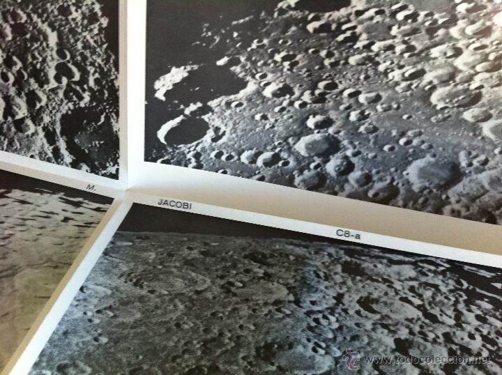 Libros de segunda mano: PHOTOGRAPHIC LUNAR ATLAS. EDITED BY GERARD P.KUIPER. --- ATLAS LUNAR. 229 LÁMINAS --- - Foto 159 - 53741248