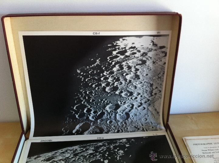Libros de segunda mano: PHOTOGRAPHIC LUNAR ATLAS. EDITED BY GERARD P.KUIPER. --- ATLAS LUNAR. 229 LÁMINAS --- - Foto 161 - 53741248