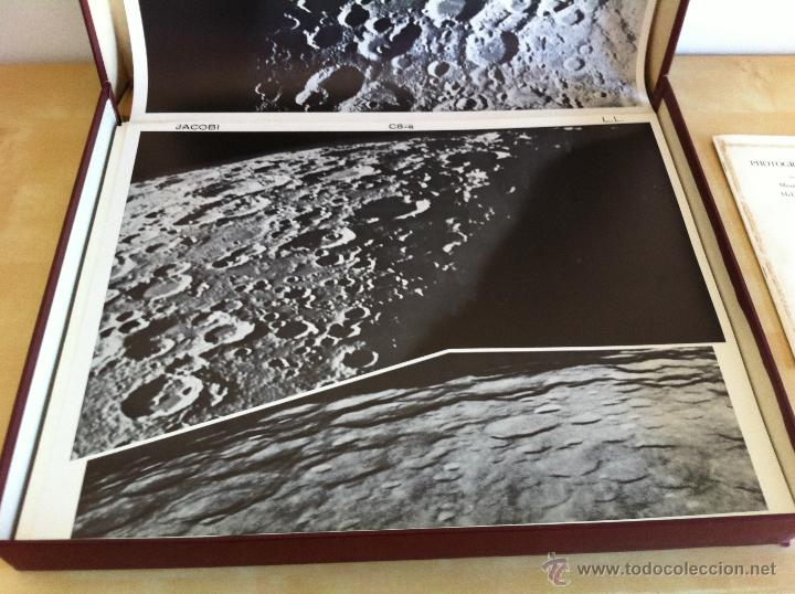 Libros de segunda mano: PHOTOGRAPHIC LUNAR ATLAS. EDITED BY GERARD P.KUIPER. --- ATLAS LUNAR. 229 LÁMINAS --- - Foto 163 - 53741248