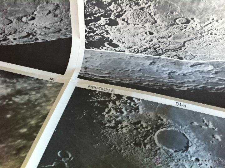 Libros de segunda mano: PHOTOGRAPHIC LUNAR ATLAS. EDITED BY GERARD P.KUIPER. --- ATLAS LUNAR. 229 LÁMINAS --- - Foto 167 - 53741248