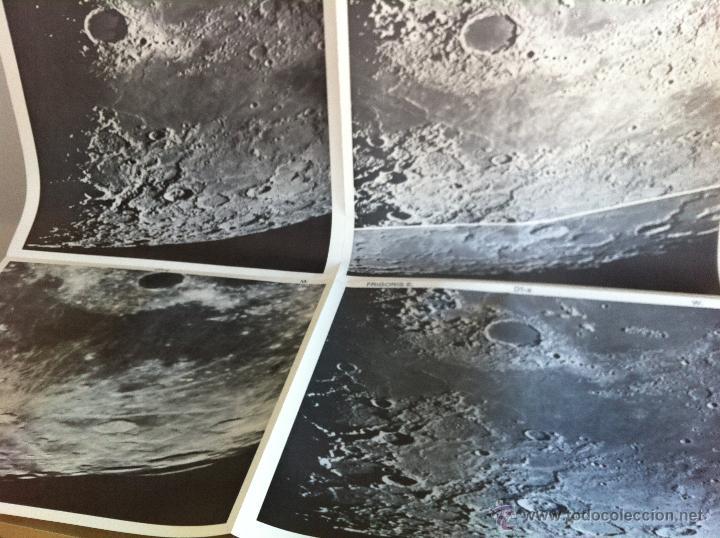 Libros de segunda mano: PHOTOGRAPHIC LUNAR ATLAS. EDITED BY GERARD P.KUIPER. --- ATLAS LUNAR. 229 LÁMINAS --- - Foto 168 - 53741248