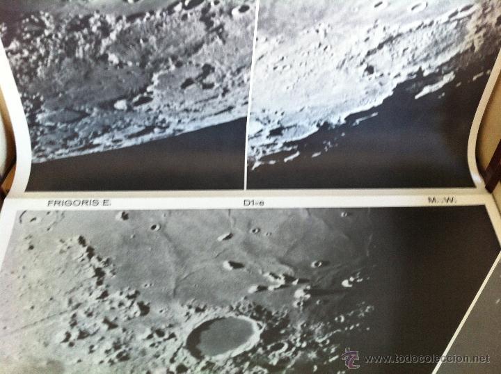 Libros de segunda mano: PHOTOGRAPHIC LUNAR ATLAS. EDITED BY GERARD P.KUIPER. --- ATLAS LUNAR. 229 LÁMINAS --- - Foto 170 - 53741248