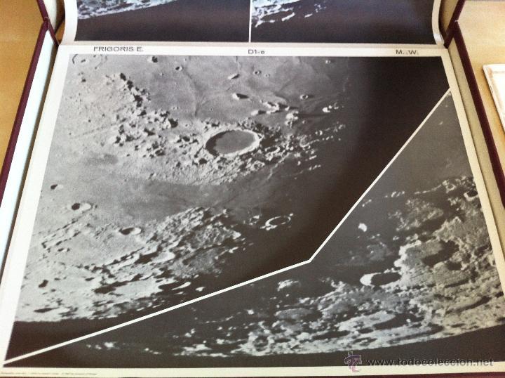 Libros de segunda mano: PHOTOGRAPHIC LUNAR ATLAS. EDITED BY GERARD P.KUIPER. --- ATLAS LUNAR. 229 LÁMINAS --- - Foto 171 - 53741248