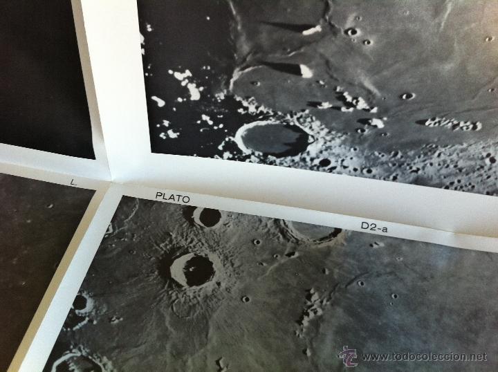 Libros de segunda mano: PHOTOGRAPHIC LUNAR ATLAS. EDITED BY GERARD P.KUIPER. --- ATLAS LUNAR. 229 LÁMINAS --- - Foto 174 - 53741248