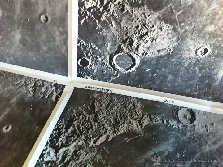 Libros de segunda mano: PHOTOGRAPHIC LUNAR ATLAS. EDITED BY GERARD P.KUIPER. --- ATLAS LUNAR. 229 LÁMINAS --- - Foto 178 - 53741248